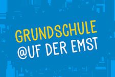Grundschule Auf der Emst Logo